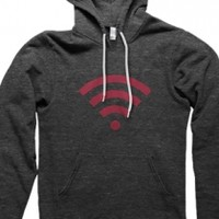 Happiness Pullover (Heather Charcoal)
