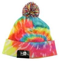YCMC.com & Shoe City East Coast Retail Tie Dye Knit