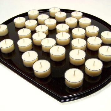 Scented Candles 12 Soy Handmade Tea Lights