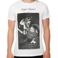 Joyce Manor Matt & Frank T-Shirt