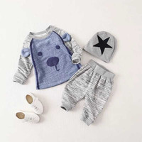 Kids Boys Girls Baby Clothing Products For Children = 4444520324