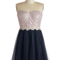 Twirl about Town Dress