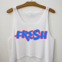 Fresh Top - Hipster Tops