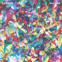 Caribou - Our Love (Vinyl, CD) For Sale at Discogs Marketplace