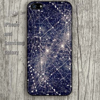 Broken glass colorful iphone 6 6 plus iPhone 5 5S 5C case Samsung S3,S4,S5 case Ipod Silicone plastic Phone cover Waterproof