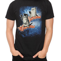 Cats Bacon T-Shirt | Hot Topic