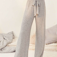 Out From Under Mila Wide-Leg Sweatpant | Urban Outfitters