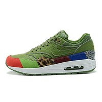 Nike Air Max 1 Master What The Women Men Shoes 910772-2