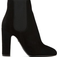 Dolce & Gabbana 'Vally' Chelsea boots