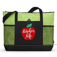 Teacher Style Tote (Limited Edition)