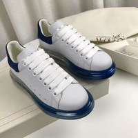 Alexander Mcqueen Oversized Sneakers With Air Cushion Sole Reference #28