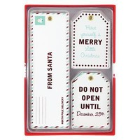 Special Delivery Assorted Gift Tags