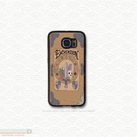 Adventure Time Inspired Case, Enchiridion, Custom Phone Case for Galaxy S4, S5, S6