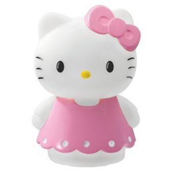 Hello Kitty Mood Lamp - Pink/ White