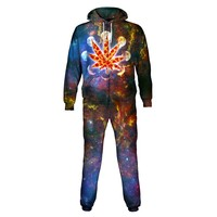 Galactic Weed Onesuit