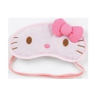 Hello Kitty Eyemask : Grid $8.95