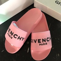Givenchy Paris Slide