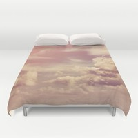 The Neverending Duvet Cover by Faded  Photos