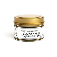 ROHELINE INCENSE PYRES