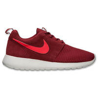 Women's Nike Roshe Run Winter Casual Shoes