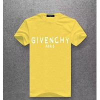 Boys & Men Givenchy Fashion Casual Shirt Top Tee