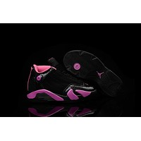 Nike Jordan Kids Air Jordan 14 Retro 311832 060 Kids Sneaker Shoe Us 11c 3y | Best Deal Online