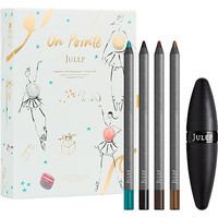 On Pointe Eyeliners with Sharpener 5 Pc Set | Ulta Beauty