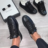 GUCCI  Men's casual shoes