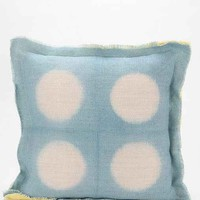 Lena Corwin X UO Orb Pillow- Yellow One