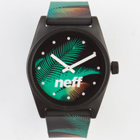 Neff Daily Wild Watch Palmer One Size For Men 24030994701