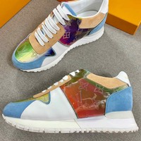 shosouvenir Louis Vuitton  LV Run Away Sneakers
