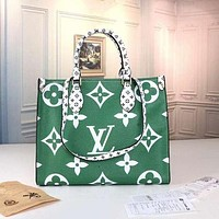 LV Louis Vuitton Women's Tote Bag Handbag Shoulder Bag