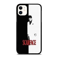 SCARFACE iPhone 11 Case