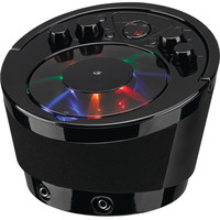 Gpx Karaoke Party Machine With Leds