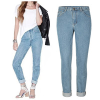 The Mom Jean