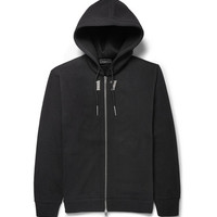 Givenchy - 17-Embroidered Hoodie   MR PORTER