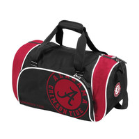 Alabama Crimson Tide NCAA Locker Duffel