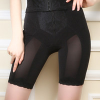 On Sale Hot Deal Hot Sale Beauty High Rise Corset Hip Up Pants Hip Up Pantie [4965283588]