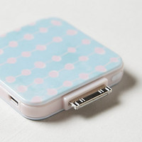 Dotted Backup iPhone Battery