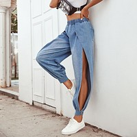 Fashion Casual Sexy Jeans