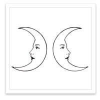 Double Moons