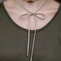 Open Roads Choker
