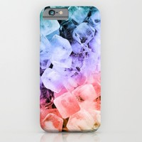 ICE CUBES 2 iPhone & iPod Case by Ylenia Pizzetti | Society6