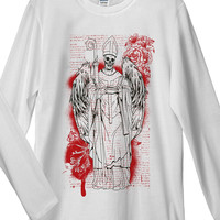 Dead Priest Long Sleeve T-Shirt