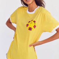 Bob Marley Smile Jamaica Tee | Urban Outfitters