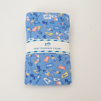 Southern Tide - Signal Flags Boxers