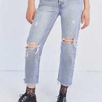 Levi's Wedgie High-Rise Jean – Lost Inside | Urban Outfitters