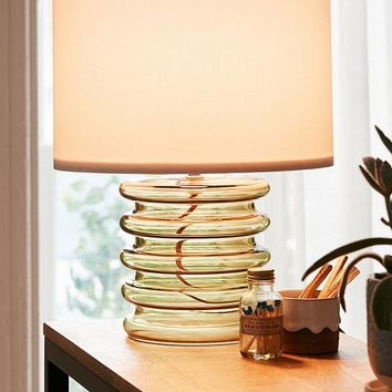 Anka Table Lamp | Urban Outfitters