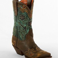 Dan Post Vintage Blue Bird Cowboy Boot - Women's Shoes | Buckle