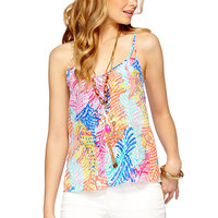 Lilly Pulitzer Rory Strappy Camisole